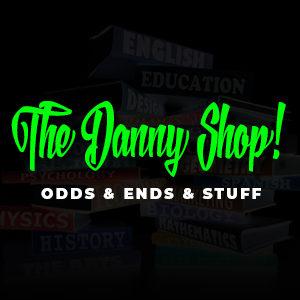 The Danny Shop